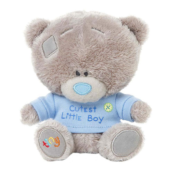 Tiny Tatty Teddy baby Album,Frame & Plush New born Gift Me To You ...